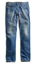 Lucky Brand Legend Selvedge Men's Authentic Skinny Jeans MADE IN USA NEW 34x32