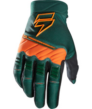 Shift Recon Glove-Green Camo Size- Large