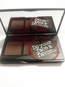 The BrowGal Convertible Brow 01 Wet/Dry Convertible Powder & Pomade Duo