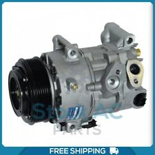 NEW A//C Compressor Electronic CONTROL VALVE for Ford Fusion 2013-2019 1.5L 1.6L