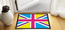 Zerbini multicolore in poliestere per la casa