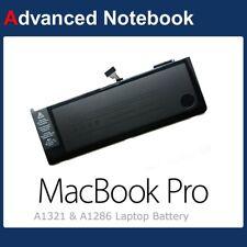 New Genuine Original Battery For Apple MacBook Pro 15 Inch Unibody A1382 2011