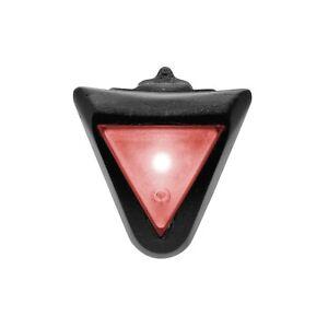 UVEX plug-in LED xb039 - Helmrückleuchte für I-Vo und Airwing
