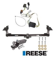 """Reese Trailer Tow Hitch For 99-04 Honda Odyssey Complete w/ Wiring and 2"""" Ball"""