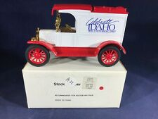A3-49 ERTL 1:25 SCALE DIE CAST BANK - 1913 FORD MODEL T - CELEBRATE IDAHO CENTEN