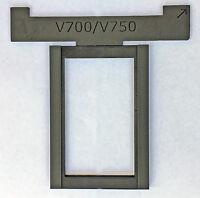 122 film holder and adapter made for Epson Perfection V700/V750 Scanners