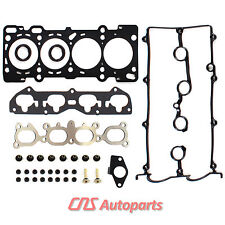 MLS Head Gasket Set for 98-00 MAZDA Protage 626 FP FS