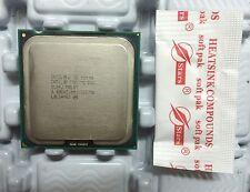 Intel Core 2 Duo E8400 3.00 GHz 6MB 1333MHz Socket LGA775 CPU Processor