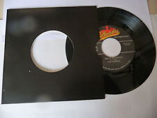 """THE ZOMBIES"""" TIME OF THE SEASON-disco 45 giri COLLECTABLES Uk 1978""""PERFETTO"""