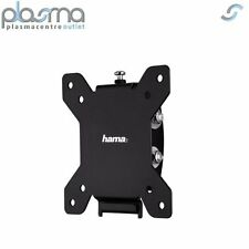 Hama 26-inch Motion Wall Bracket for TV - Black