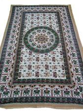 Indian Mandala Tapestry Twin Gypsy Throw Bedspread Decor Hippie Wall Hanging 084