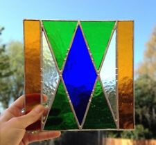 Multi Glass Suncatcher