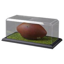 Acrylic Football Display Case
