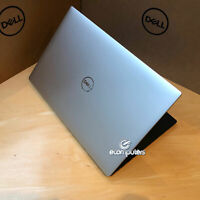 "DELL XPS 15 7590 5.0 i9 9980HK, 512 SSD, 16GB RAM, 15.6"" TOUCH 4K, 4GB GTX 1650"