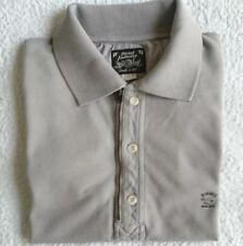 Polo,T-Shirt,DIESEL,Size XS,Grey,Sleeve Short,Collar,Men's