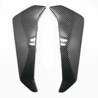 For Yamaha MT-09 FZ09 2017-2019 Side Water Tank Plate Cover Fairing Carbon Fiber