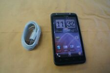 HTC ThunderBolt ADR6400- 8GB - Black (Verizon) FREE BUNDLE & SHIP