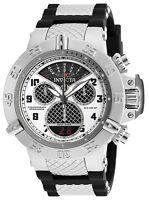 Invicta Mens Subaqua Noma III Swiss Made Quartz Chronograph Retrograde Watch