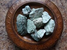 FUCHSITE 1/4 Lb Raw Gemstone Specimens Wiccan Pagan Metaphysical