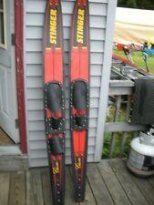 Stinger Classics Water Skis