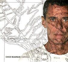 Chico Buarque-carioca (CD)