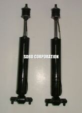 1955-1956 Packard With Torsion Bar Rear Gabriel Gas Shocks
