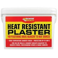 Everbuild Yeso Resistente al Calor 12.5 kg