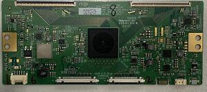 LG 65UF850T T-CON BOARD  6870C-0556B