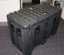 Pelican Hardigg Heavy Transport and Storage Case - Tool Box 1200 x 600 x 82cm