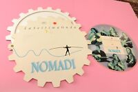 NOMADI LP PICTRE DISC SETTIMA ONDA ORIG 1994 NM EDIZIONE LIMITATA 1000 COPIE !