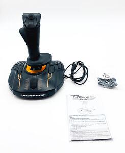 Thrustmaster T.16000M FCS Flight Control System / Joystick For PC