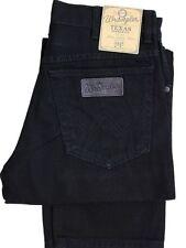 Wrangler Big & Tall Indigo, Dark wash Jeans for Men