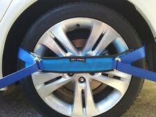 Just Straps® Car Transport Wheel Strap