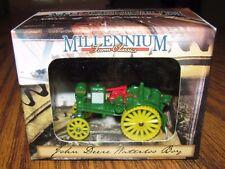 John Deere Waterloo Boy Tractor 1/64 Ertl Toy 1999 Millennium Farm Classics jd