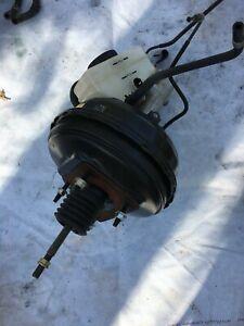 2000 Lexus IS200 IS 300 Brake Booster Master Cylinder 99 00 01 02 03 04 05