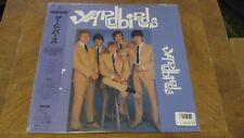 YARDBIRDS LASERDISC AMLY-8087 JAPANESE OBI IN SHRINK VG+