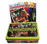 Goosebumps, Paperback by Stine, R. L., Brand New, Free shipping in the US