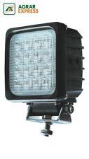 LED Arbeitsscheinwerfer 3600 Lumen IP69K 10-30V vorverkabelt