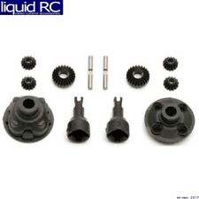 Associated 21406 Complete Gear Diff Rear Rc18t2/B2