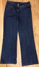 Wallis Cotton Blend Jeans Size Petite for Women