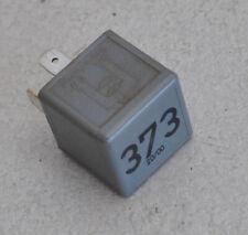 Audi A6 Avant 4B5 (98-01) Relais 373 - 8D0951253A #B34
