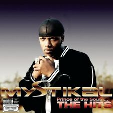 Mystikal - Prince of the South: Greatest Hits [New CD] Explicit