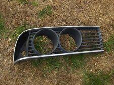 BMW 633 or 635 headlight  grill  e24