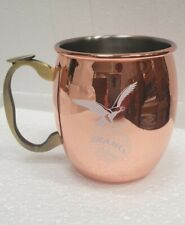 Mug Rame BRANCA Moscow Mule cocktail