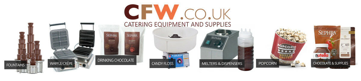 CFW Catering Equipment and Supplies