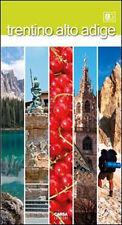 Trentino Alto Adige. Guida tascabile da viaggio - CARSA -nuova in Offerta!