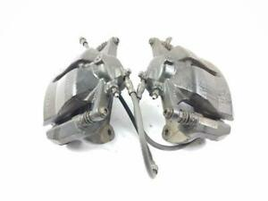 2012-2017 MK7 VOLKSWAGEN GOLF R 5G PAIR FRONT BRAKE CALIPERS 2.0 PETROL