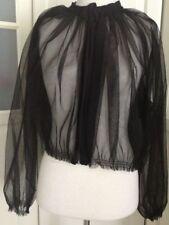 Lanvin for h&m ABITO DRESS FLOWERS FIORI COLORATO 40 NUOVO con etichetta