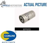 NEW COMLINE ENGINE FUEL FILTER GENUINE OE QUALITY EFF072