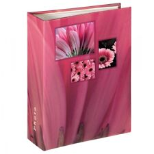 Hama Singo Minimax Album for 100 photos with a size of 10x15 cm Pink